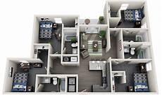 4 bedroom apartment house floor 4 bedroom student housing cus apartment