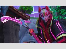 Fortnite Drift 4k Ultra HD Wallpaper   Background Image