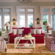 Schöne Bilder Für Wohnzimmer - rotes sofa 80 fantastische modelle archzine net