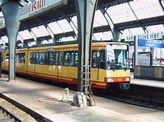 Stadtbahn Karlsruhe