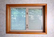 are windows with integral blinds built in worth the cost