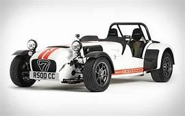 Caterham Superlight R500 Open Cockpit Six Speed Gearbox