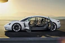 porsche cost did porsche just leak taycan model names and pricing