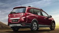 honda brv 2019 overview youtube