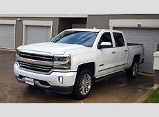 2016 / 2017 Chevrolet Silverado 1500 for Sale in your area