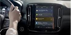 deezer android auto brandchannel android auto takes ai for a ride