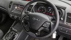 Kia Cerato Interior Kia Cerato Sport Hatch Interior And Exterior