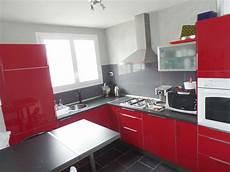 cuisine aménagée en l cuisine cuisine am 195 169 nag 195 169 e ou cuisine 195 169 quip 195 169 e cuisine