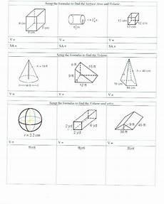 volume worksheets grade 8 worksheets for all download