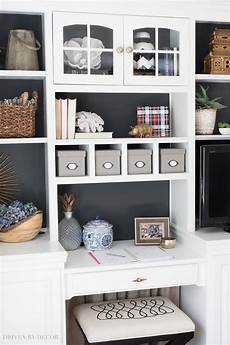 Decorating With Bookshelves