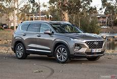 2019 Hyundai Santa Fe Elite Review Performancedrive