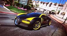 Bugatti In Gta by Bugatti Veyron Add On Replace Tuning Gta5 Mods