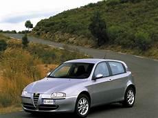 car photo wallpaper 2002 alfa romeo 147 jtd 16v