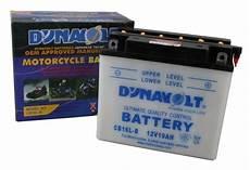 Autocraft Motorcycle Battery Application Chart Dynavolt Cb16l B Conventional Yumicron 12 Volt Battery