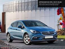 Rims And Tires For Opel Astra K 1 4i 16 Up Megahjul