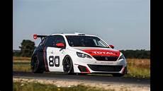 peugeot 308 racing cup alex sedgwick 2017 peugeot 308 racing cup car test