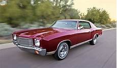 chevy monte carlo ss four fifty faux 1970 chevrolet monte carlo