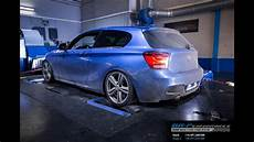 Dia Show Tuning 199ps 470nm Im Bmw 116d F20 Br