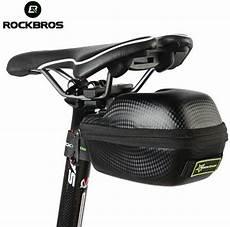 satteltaschen fahrrad wasserdicht rockbros leder fahrrad satteltasche satteltaschen mtb