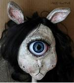 1000  Images About Art Dolls On Pinterest