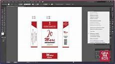 Comment Pr 233 Parer La Maquette 3d D Un Packaging Avec