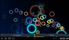 Neon Light Live Wallpaper