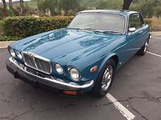 Jaguar Xj6c Xj Coupe 1977 80 000 California Car For