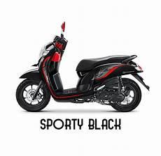 Variasi Motor Scoopy 2019 by Harga Scoopy Jogja 2019 Kredit Motor Honda Cicilan
