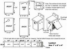 wren bird house plans 38 free birdhouse plans guide patterns