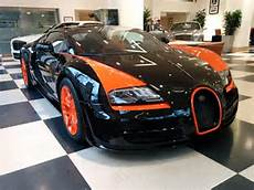 Bugatti Veyron For Sale New by Ultra Used Bugatti Veyron On Sale For A Mighty 163 1 8m