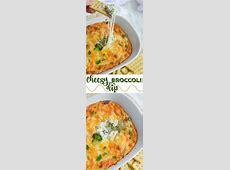 broccoli dip image