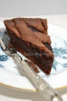 crema pasticcera di ernst knam crostata di cioccolato ernst knam un pezzo della mia maremma