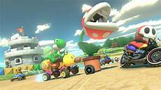 mario kart 8 mario kart 8 gets info screen out as new of