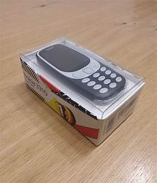 nokia 3310 gsm blau v2 in 6112 wattens for 35 00 for sale