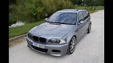 bmw e46 touring bmw e46 m3 touring based on 318d