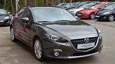 Schuster Automobile Mazda3 Sports Line 4 T 88 Kw 120 Ps