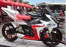 Modifikasi Nouvo Z by Modifikasi Yamaha Nouvo Z Modifikasi Sport Pati