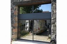 Porte De Garage Vitre Les Menuiseries Exterieure