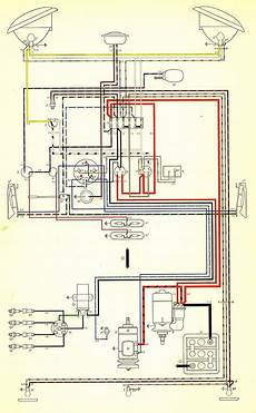 67 vw wiring diagram wiring library