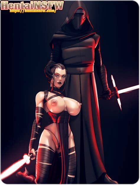 Sexy Star Wars Xxx