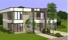 modern sims 3 house plans sims 3 modern house design inspiration house plans