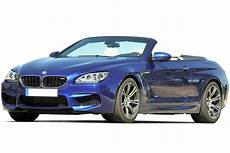 bmw m6 convertible review carbuyer