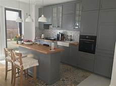 ikea kitchen grey metod system in 2019 ikea kitchen