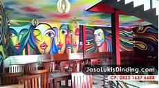 graffiti malvorlagen harga harga lukisan mural 3d mural graffiti cafe jakarta