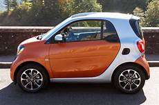 Smart Fortwo 2016 - 2016 smart fortwo review digital trends