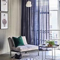 gardinen blau transparente gardinen vorh 228 nge online kaufen jaloucity