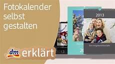 die dm fotokalender auf foto paradies terminkalender