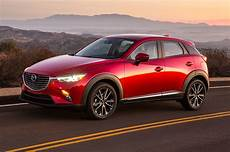2017 mazda cx 3 priced at 20 860 with minor equipment