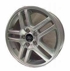 genuine ford mk2 focus c max alloy wheel 5 spoke 16