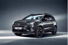 Der Neue Ford - der neue ford kuga das sportliche und effiziente suv mit
